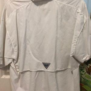 Columbia Shirts - Columbia PFG